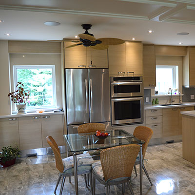 Kitchen Cabinets Truro Ns